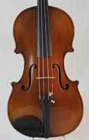 Leon Mougenot Gauche violin