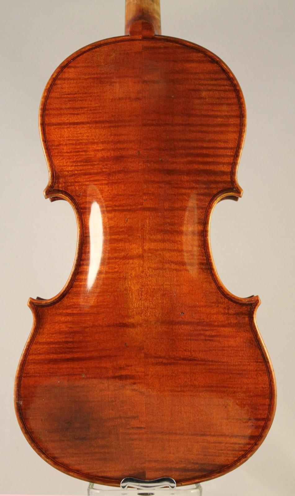 stfani violin back