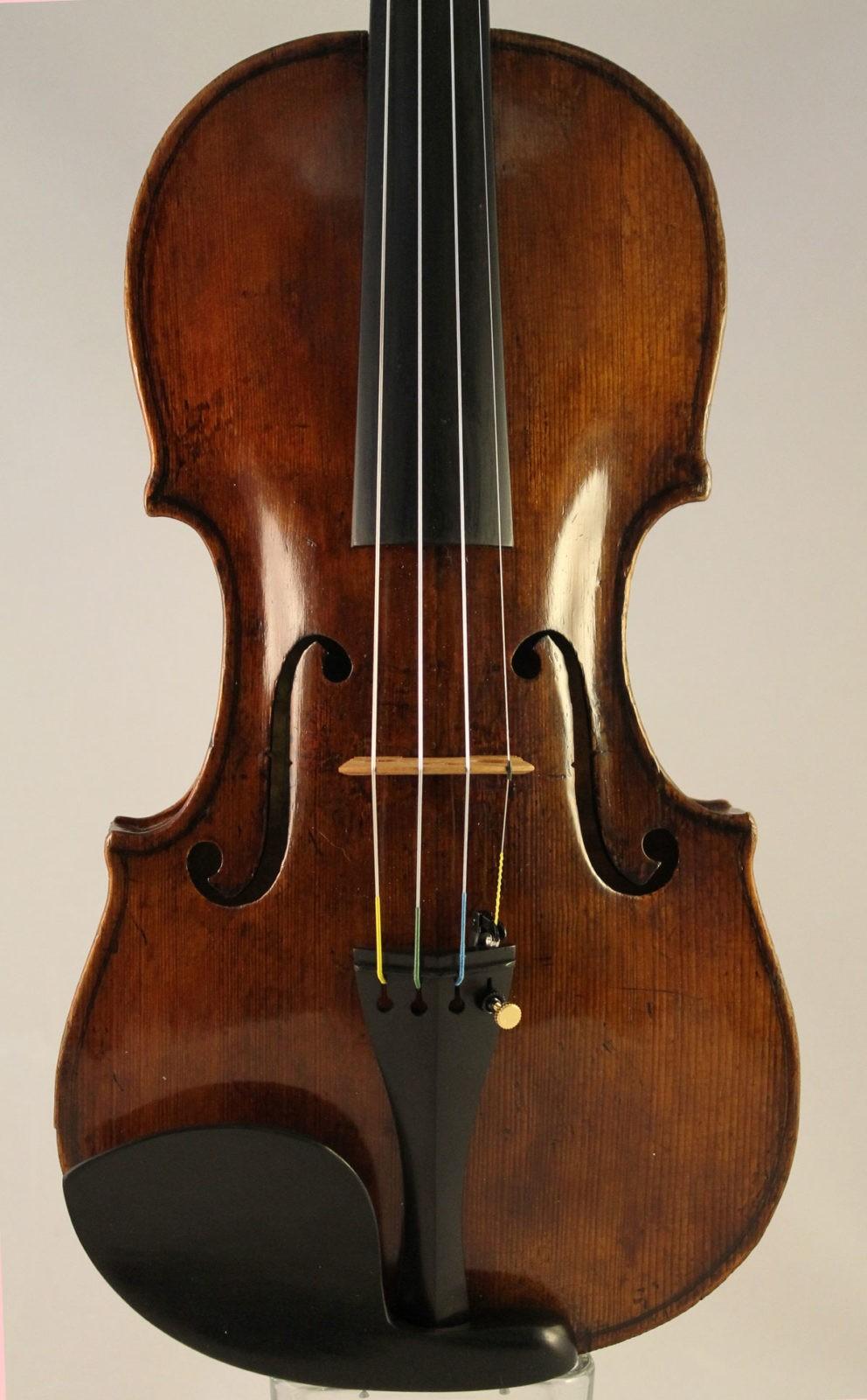 thomas perry violin front