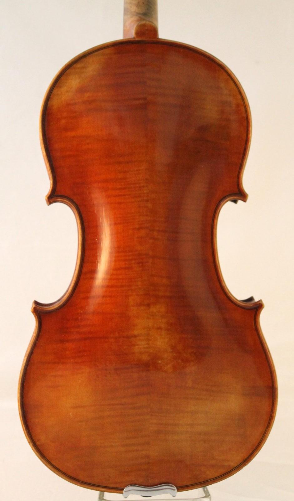 collin-mezin violin back