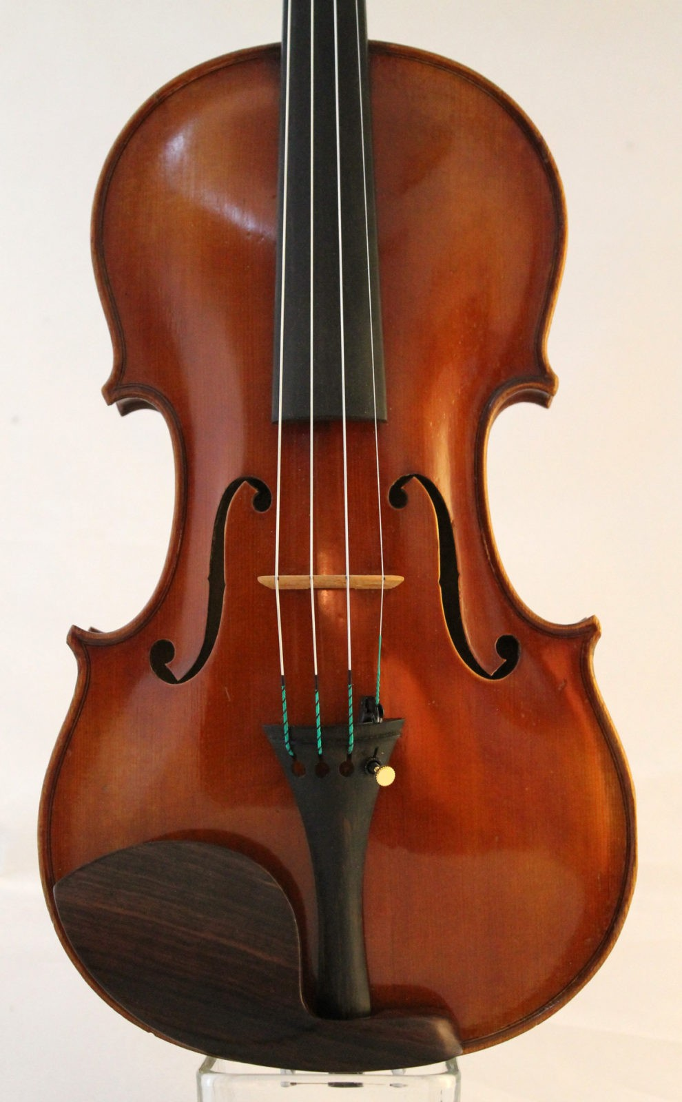 Charles J B Collin-Mezin violin