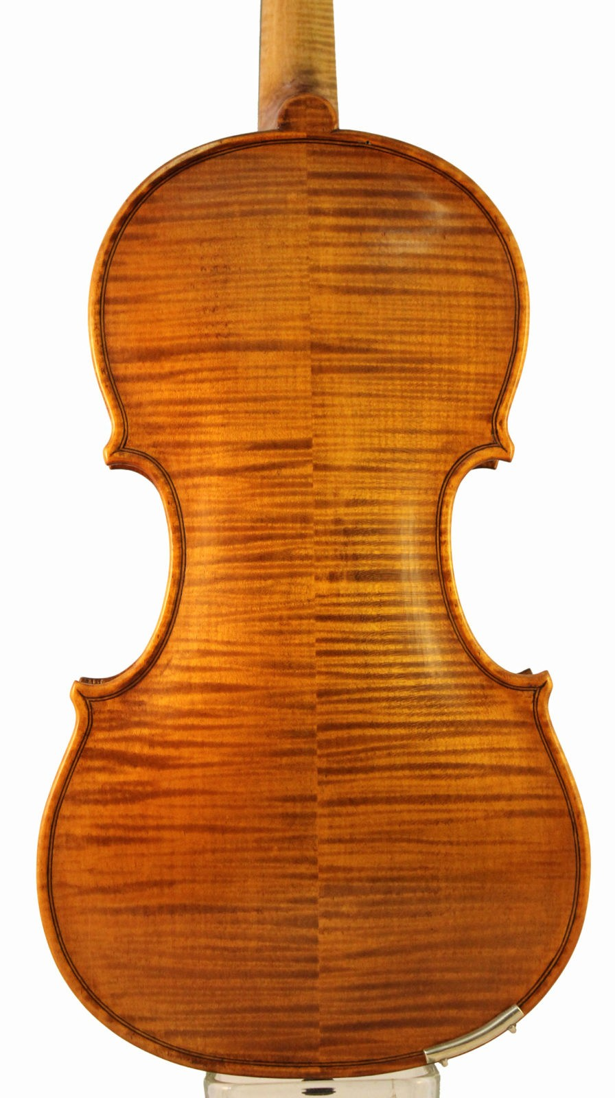 Luigi Digiuini Italian violin back