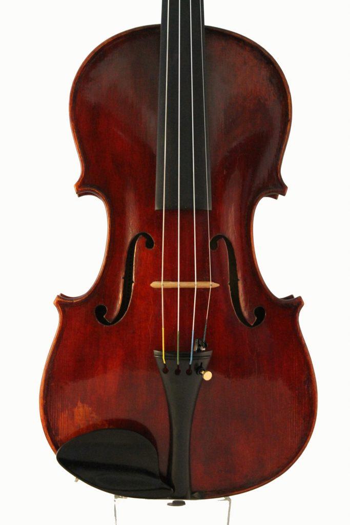 amati violin - amati mangenot