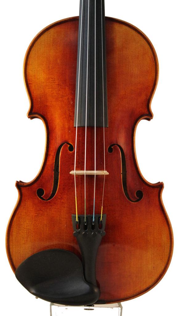 roman teller violin