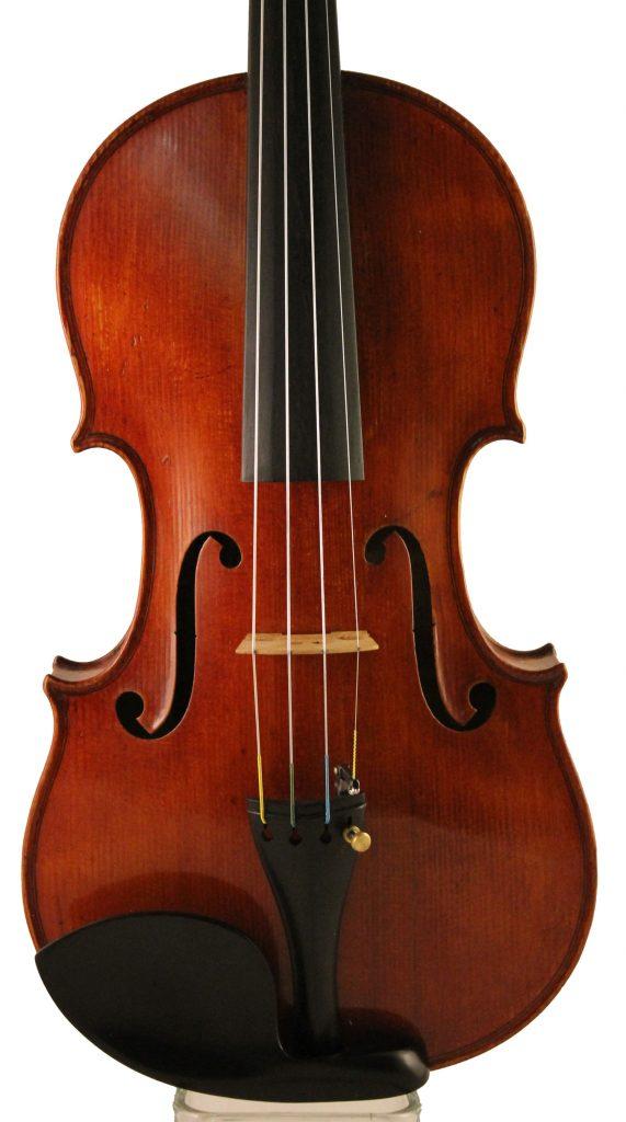 Mathias Heinicke Violin