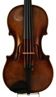 Albin O Schmidt advanced violin