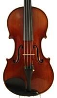 eugen meinel fine violin
