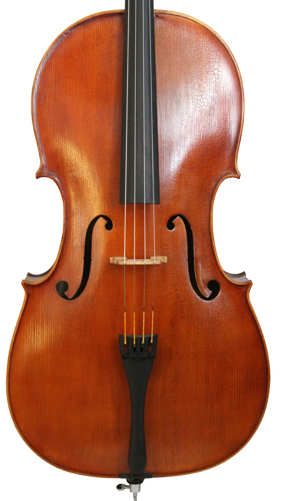 Gennaro De Luccia cello