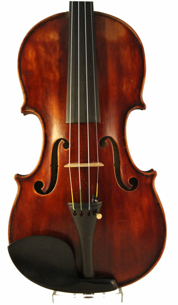 french violin collin-mezin