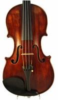 fine violin collin-mezin
