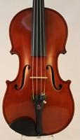 advanced violin by ludwig